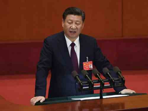 China World's Biggest Global Leader