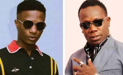 What Wizkid Has Done For Me Duncan Mighty