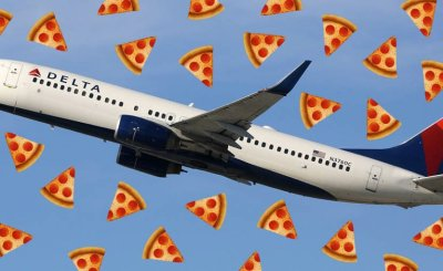 Rich Nigerians Are Importing Pizza
