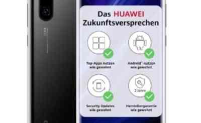 Huawei Hit Hard By USA-China Trade War