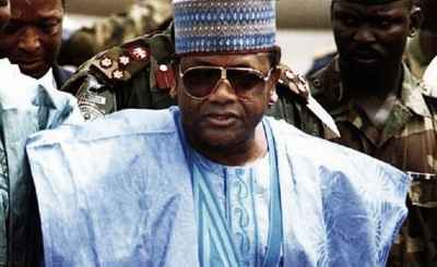 Another $267m Stolen By Sani Abacha Ex-Nigerian President Discovered