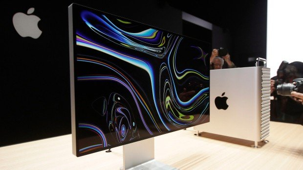Apple To Shift Assembly Of Mac Pro From U.S. To China