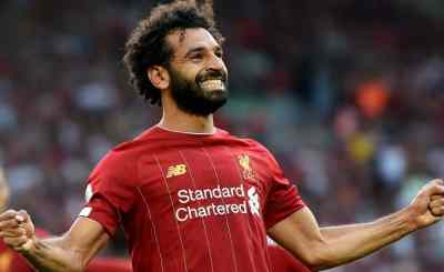 Mohamed Salah | African Business, Fashion, Politics, sports, entertainment & Lifestyle news