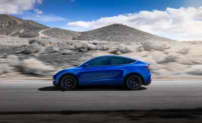 Tesla Has Begun Preparations For Model Y Production