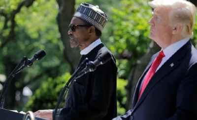 US-Nigeria Visa Ban