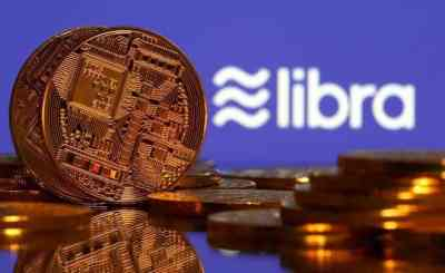 US Central Bank To Study Facebook Virtual Currency Libra