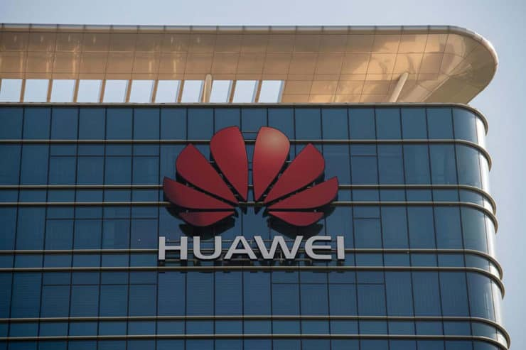 Huawei Chinese Points The Finger At US – Alleges