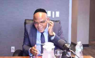 What IPOB Leader, Nnamdi Kanu, Told UN About Nigerian Govt