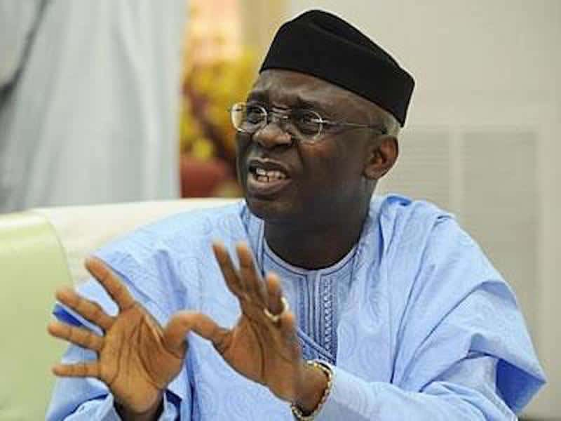 Pastor Bakare Clears The Air On Video Of Aso Rock Ambition