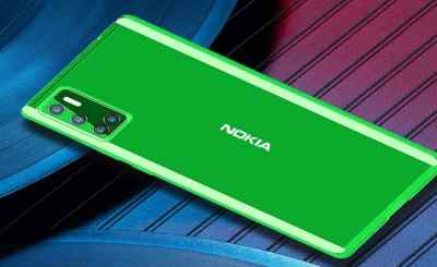 Nokia Beam Pro Compact vs. Huawei P40 Pro+10GB RAM, 64MP cameras!