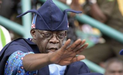 Bola Tinubu: The Fall Of An Empire At Lekki Toll Gate
