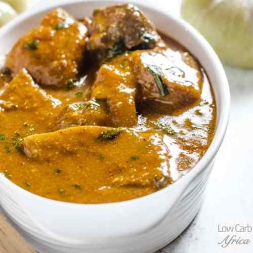 10 Nigeria Cultural Food To Consider