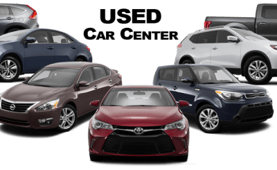 7 Things To Do After Buying Used Cars
