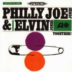 Philly Joe Jones & Elvin Jones - Together!
