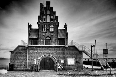 """""""Stralsund - Hafen"""""""