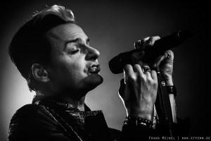"""3. Platz Frank Meinel """"Lacrimosa"""""""
