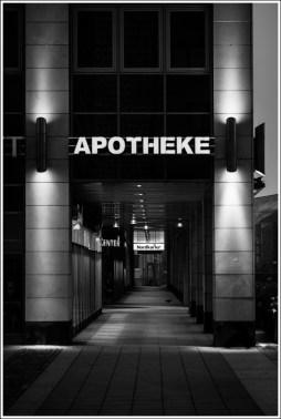 "Sven Jankowski ""Apotheke"""