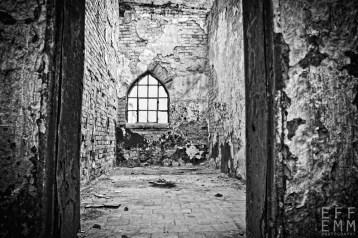 """Frank Meinel """"Zimmer mit Fenster"""""""