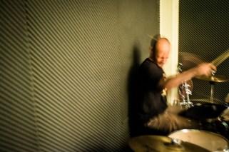 """Sven Jankowski """"Weil ich Schlagzeuger bin"""""""