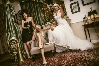 Frank Meinel - Hochzeitsreportage
