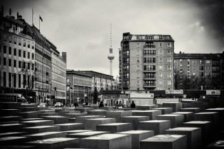 """Frank Meinel """"Berlin"""""""