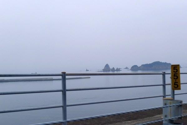 日南海岸 2014-01-03