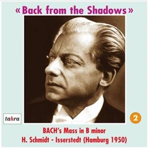 J.S.バッハ ミサ曲 ロ短調 BWV.232