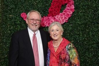 Richard and Martha Coons