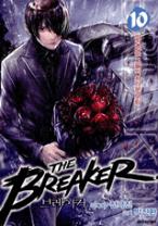 Komik The Breaker