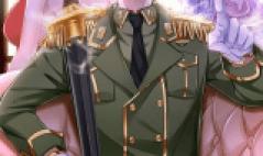 Komik God of War Dragon Son-in-law