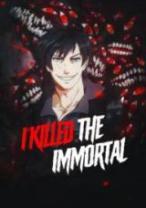 Komik I Killed the Immortal