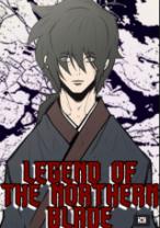 Komik Legend of the Northern Blade