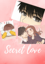Komik Secret Love