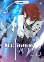 Komik The Beginning After the End