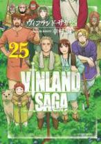 Komik Vinland Saga
