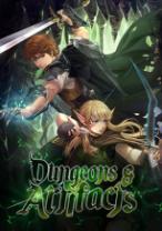 Komik Dungeon and Artifact