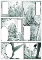 Komik Elf Droid