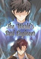 Komik The World's Best Engineer