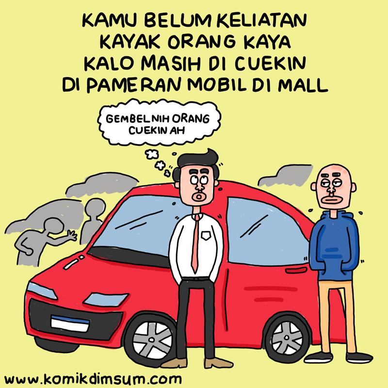 Pameran Mobil