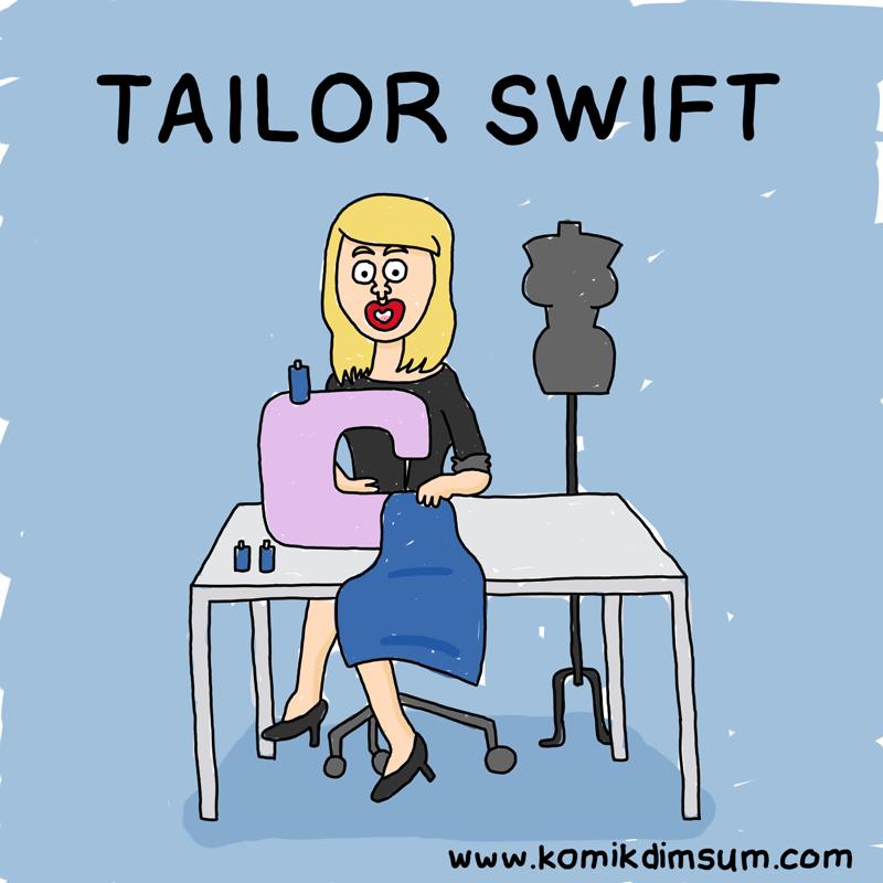 Tailor Swift