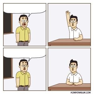 Template Tugas Sekolah