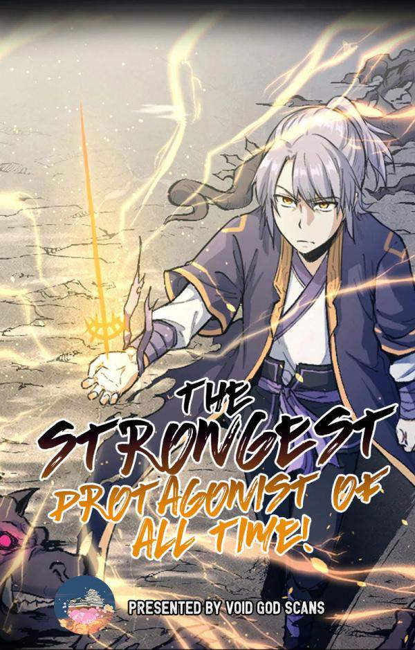 The Strongest Protagonist of All Time!