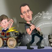 Baba-ogul- orkestrasi