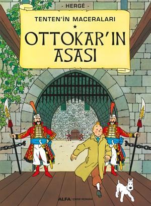 Tenten'in Maceraları - Ottokar'ın Asası
