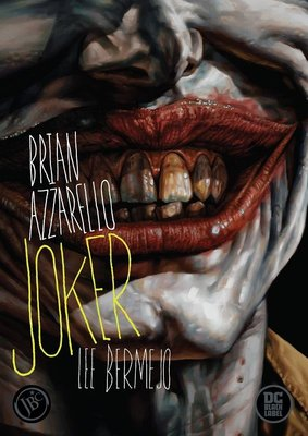 Joker - Ciltli