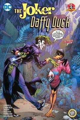 The Joker - Daffy Duck