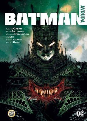 Batman - Avrupa
