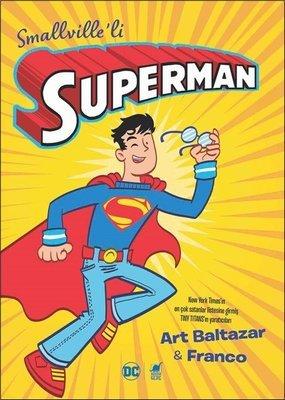 Smallville'li Superman