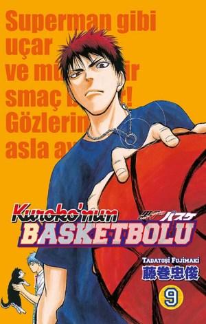 Kuroko'nun Basketbolu 09