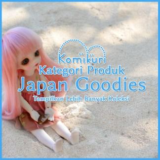 Japan Goodies and Anime Stuff